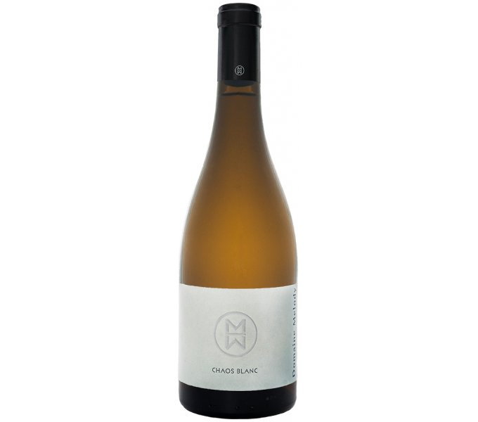 Domaine Melody, Chaos Blanc, Crozes Hermitage 2016