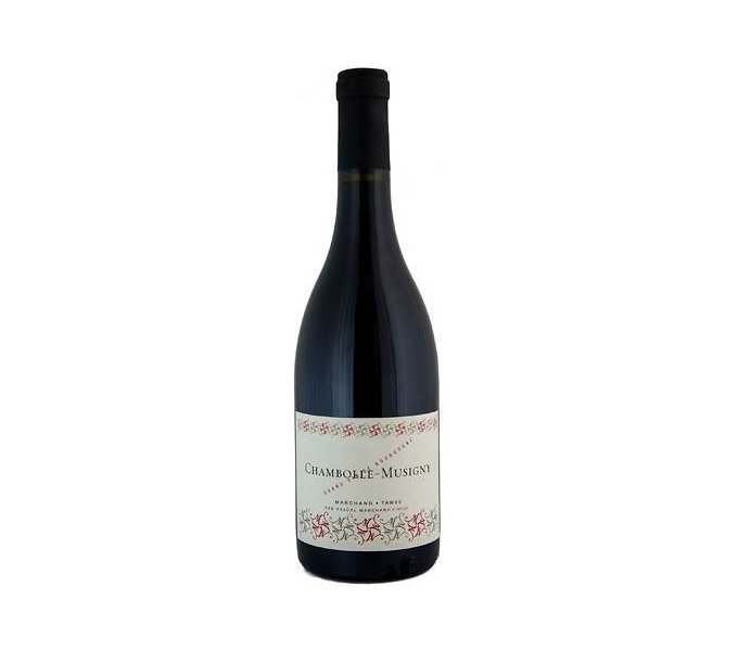 Marchand-Tawse, Chambolle-Musigny 2014