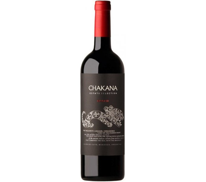 Chakana Estate Selection Red Blend 2012