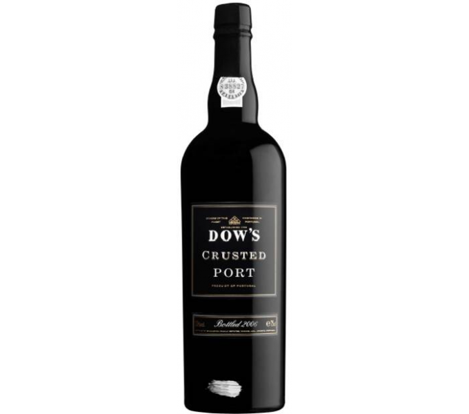 DOW's Crusted Port (tappet 2000)