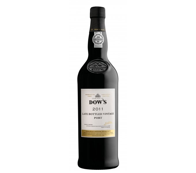 DOW's Late Bottled Vintage 2011