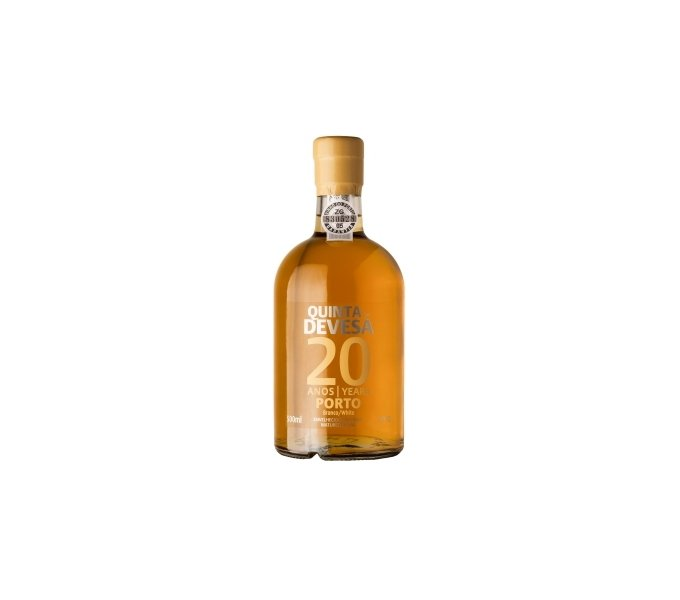 Devesa, 20 Years Tawny White (50 cl)