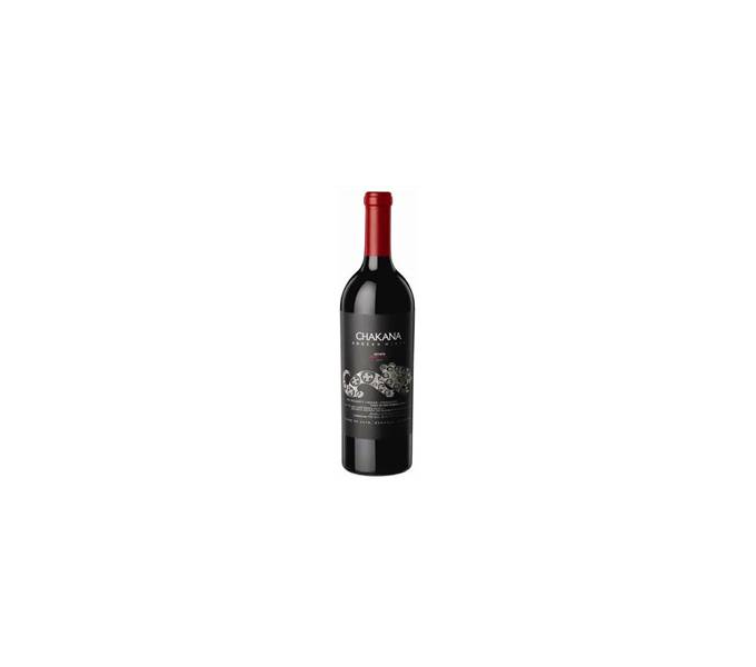 Chakana Estate Selection Red Blend 2014