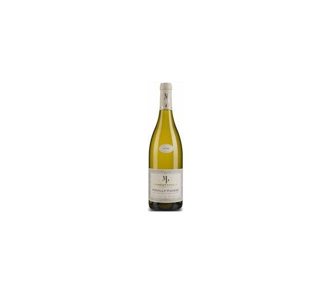 Manciat-Poncet, Pouilly-Fuissé, Les Vieilles Vignes des Crays 2015