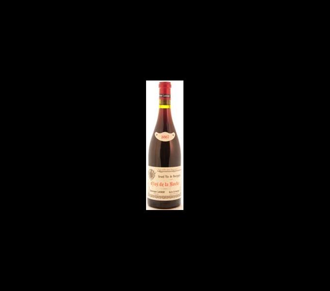D. Laurent, Chambertin Clos de Beze Grand Cru Vieilles Vignes 2008