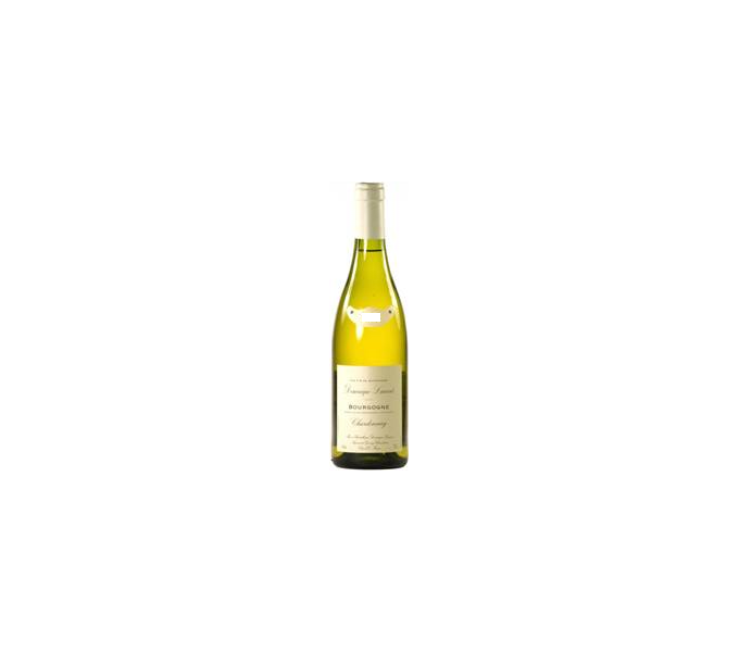D. Laurent, Bourgogne Chardonnay Cuvee No 1 2016