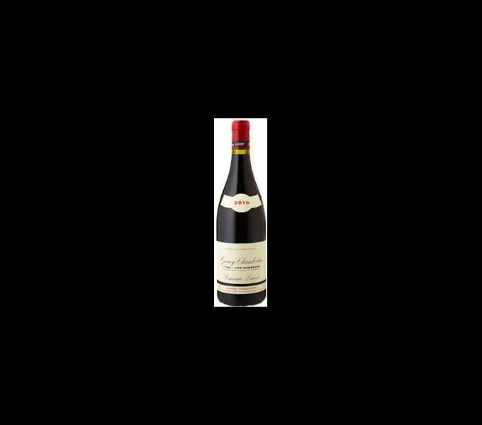 D. Laurent, Gevrey Chambertin 1. Cru Les Corbeaux Tradition 2013