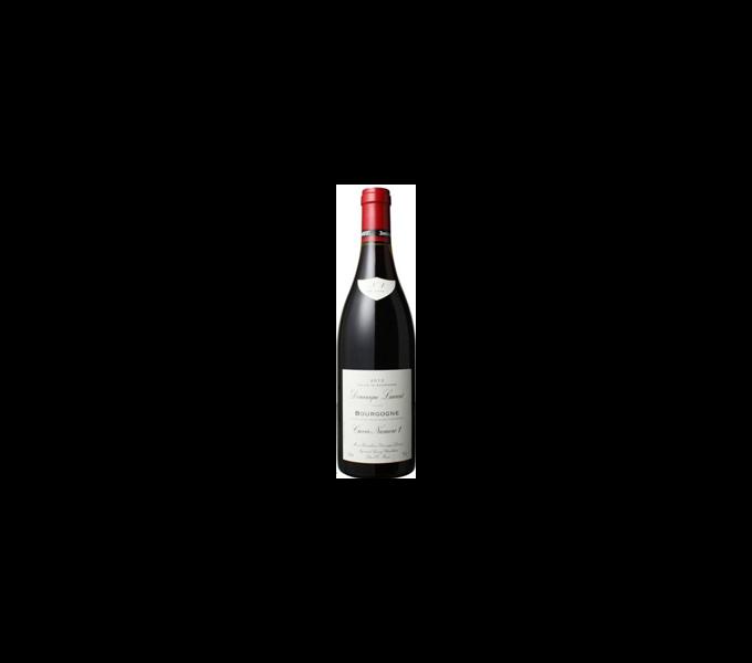 D. Laurent, Bourgogne Cuvee No.1 2016