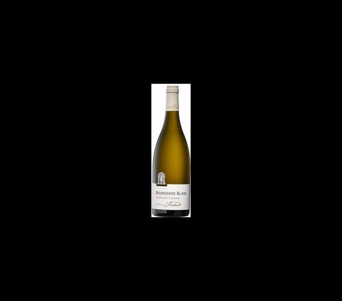 Fichet, Bourgogne Blanc Vieilles Vignes 2014