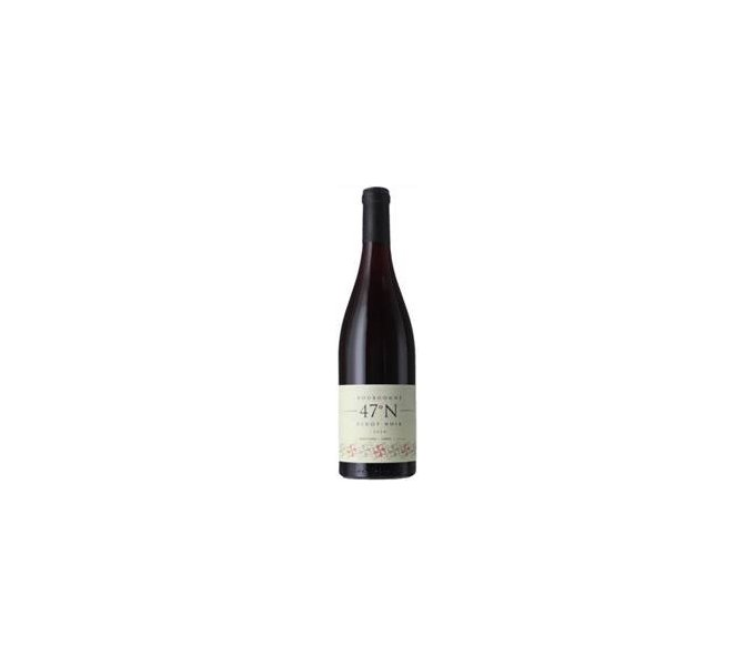Marchand-Tawse, Bourgogne Pinot Noir 47°N 2016