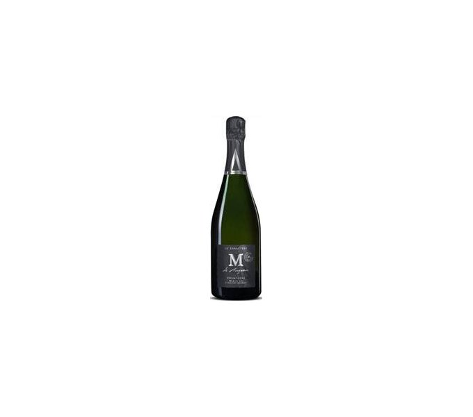A. Margaine, Cuvée M de Margaine, 1. Cru Extra Brut