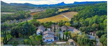 Mas de Martin (Miljø) (Languedoc)