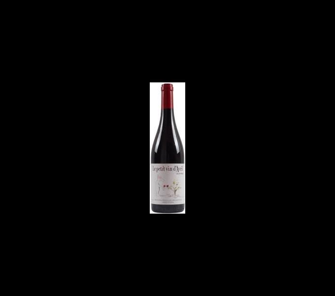 Clos des Papes, Petit Vin d'Avril, Vin de France NV