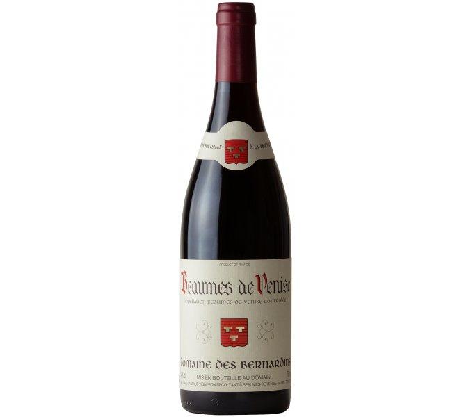 Bernardins, Beaumes de Venise Rouge AOC 2019