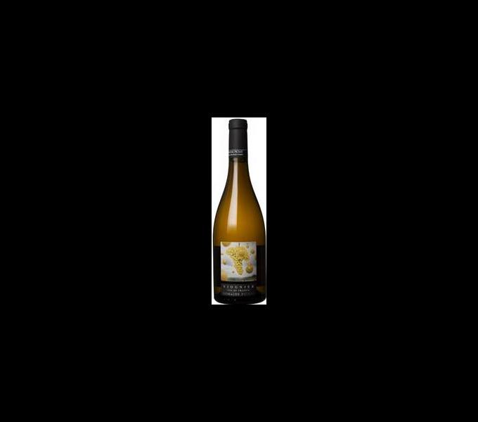 Domaine Pichat, Viognier Côtes de Verenay IGP 2015