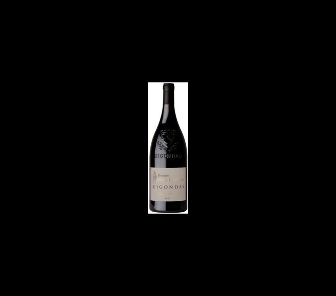 St. Damien, Gigondas Cuvée Clovis Saurel 2012 (Magnum) (økologisk)