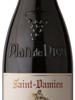 St. Damien, Cotes du Rhone Villages Plan de Dieu Vieilles Vignes 2016 (økologisk)