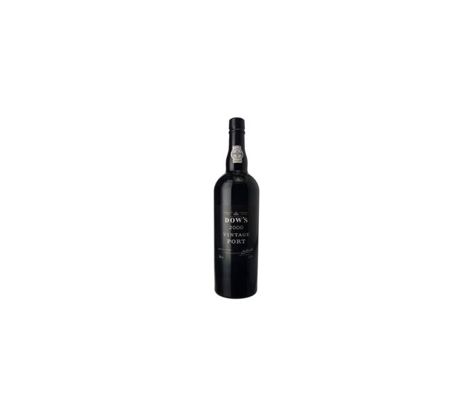DOW's Vintage 2003 (½-flaske)