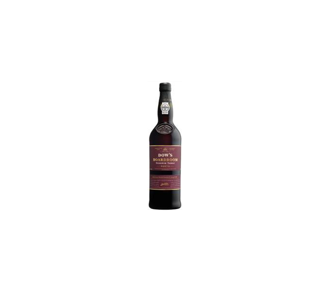 DOW's Boardroom Reserve Tawny