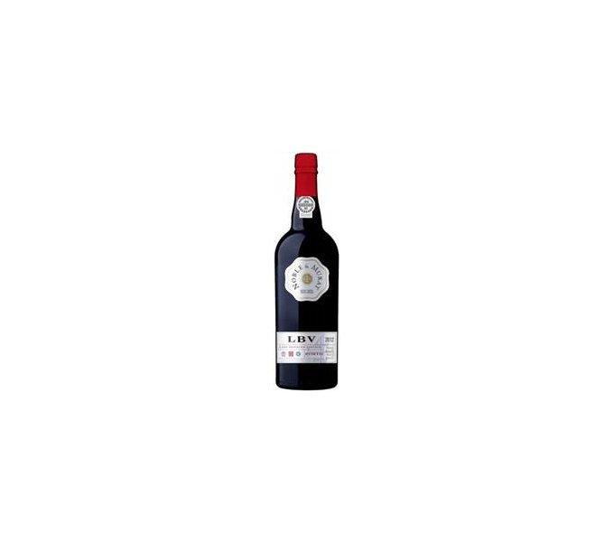 Noble & Murat, Late Bottled Vintage 2012