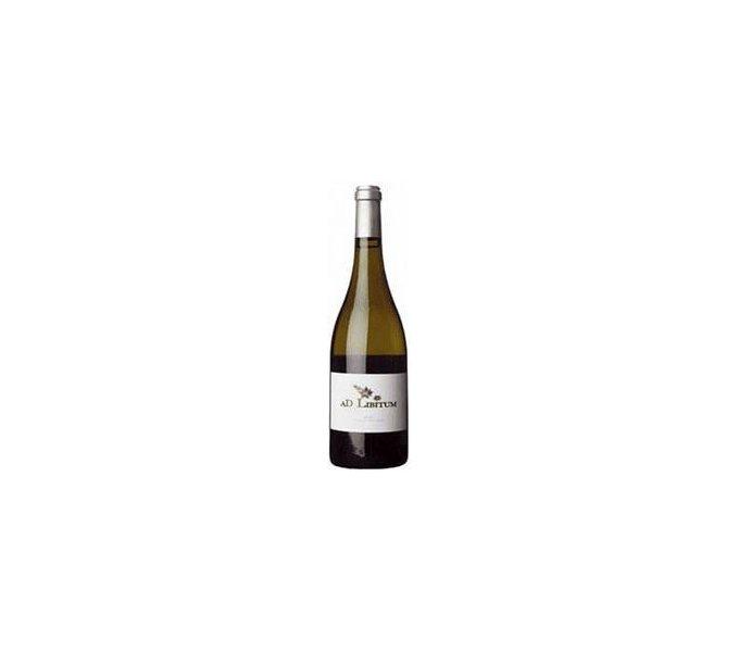 Juan Carlos Sancha, Ad Libitum Maturana Blanca, Rioja DOC 2016
