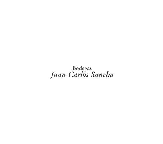 Juan Carlos Sancha Rioja smagekasse