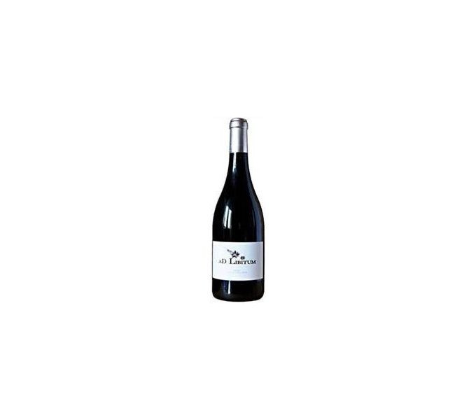 Juan Carlos Sancha, Ad Libitum Monastel de Rioja, Rioja DOC 2015
