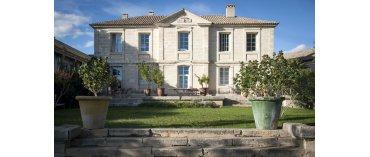 Chateau Puech-Haut (Languedoc)
