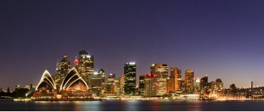 Australien / New Zealand
