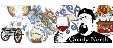 Quady North Winery (Miljø) (Oregon)