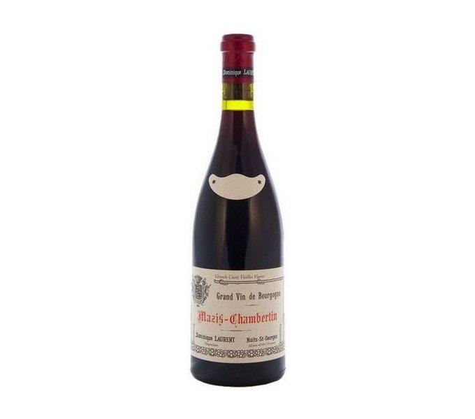 D. Laurent, Mazis Chambertin Grand Cru Vieilles Vignes Cuvee B 2011 (Økologisk)